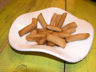 Italian Cookies - The #1 place for cookie recipes - European and