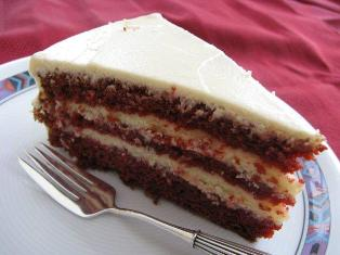 best red velvet cake recipe