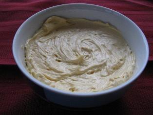 buttercream icing recipe