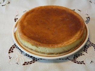 easy cheese cake recipe