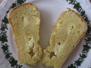 cheese strudel