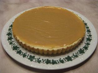 cheese tart recipe