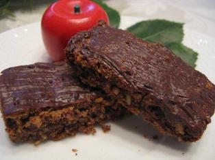 chocolate cookies recipe