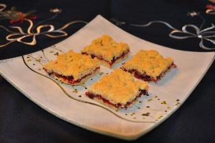 This cranberry cookie recipe is very easy to follow. The holiday ...