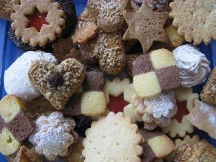 Easy Kids Christmas Cookies Recipes German Cookies And Other