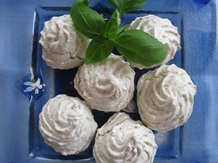 meringue cookie recipe