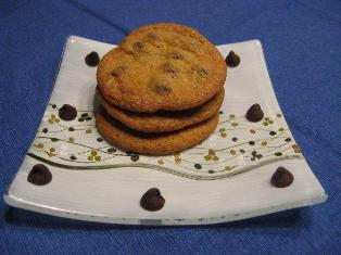 recipesa for chocolate chip cookies