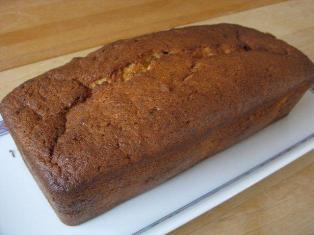 quick banana cake recipe