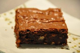 easy brownie recipe