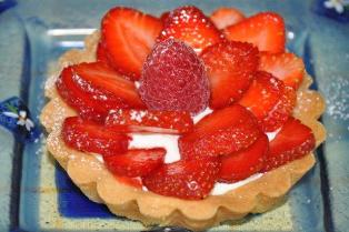 easy summer desserts
