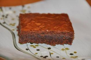 Chocolate Fudy Recipe