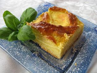 recipe for cheese cake
