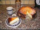 easy cheese cake recipe